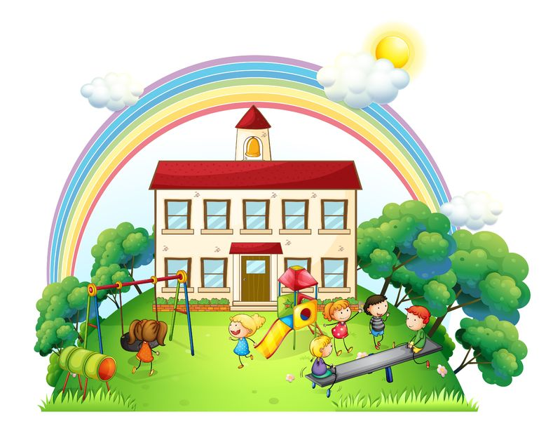 Boerne, TX.  Pre-School & Daycare Insurance