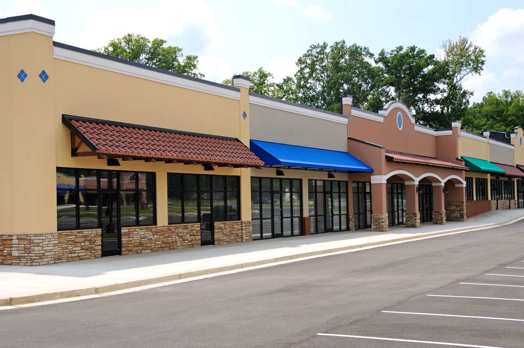 Boerne, TX.  Commercial Property Insurance